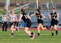 11 APR 16 vs Central Dauphin